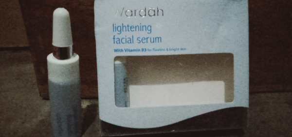 Wardah Lightening Serum Ampoule Review Soco By Sociolla